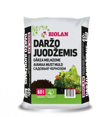 Biolan Daržo juodžemis