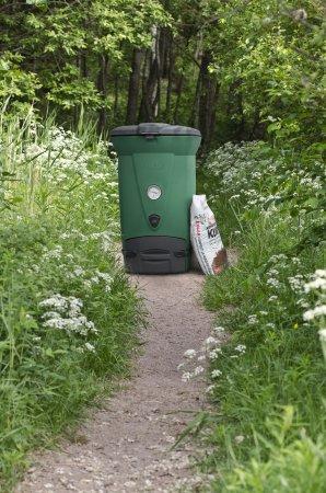 Biolan Kompostinė 220eco